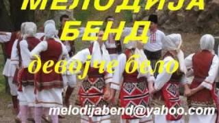 Melodija bend-devojce belo.avi