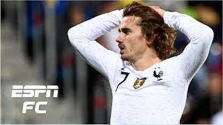 When will Antoine Griezmann's move to Barcelona be finished? | La Liga