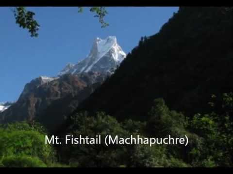 Nepal Tour, Trekking and Holidays