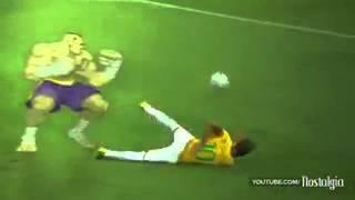 Neymar quebrado