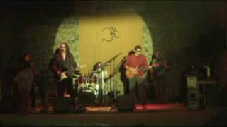 Nahore Pes: Spatnej Hrac (Live, Kovary, 2008)