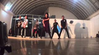 Ice Cube Greatest Hits ( You Can Do IT ). Choreography ... #Manuel Flores#