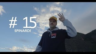Perfil #15 - Spinardi - Senhor do Tempo (Prod. Neobeats)
