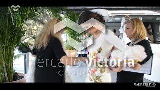 Showroom Flamenco (abril 2017)  Mercado Victoria. Parte 1.