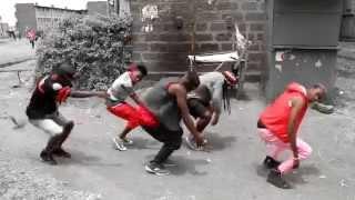 Sauti Sol | Shake Yo Bam Bam | D.S.I Dance Crew,Kenya(Official Dance)