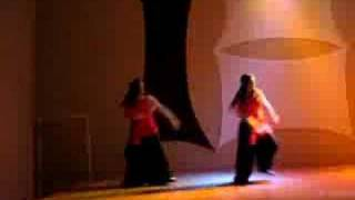 DCC Louvor dos Jovens - Danca