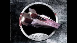 Star Wars Soundtrack - Obi Wan  vs. Anakin Skywalker