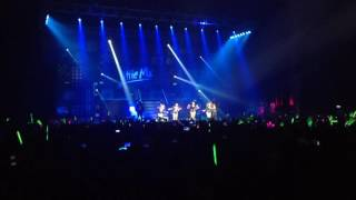 Little Mix - Crazy in Love Cover (Live in Manila)
