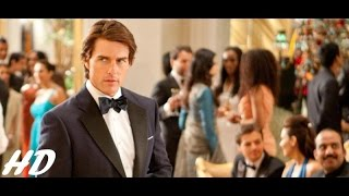 Tom Cruise • Mission Impossible • Tribute (HD)