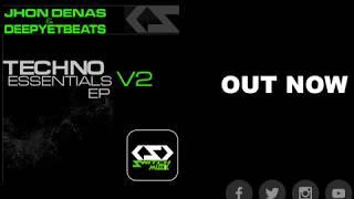 Jhon Denas & DeepYetBeats 'Nitro' ( Original Mix)