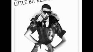 Drake- Little Bit (Remix Ft. Lykke Li)