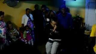fabio dance feat preto show  feat mids ---SUJA [remix]