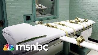 Execution Day For One Of The Youngest Men On Death Row In Texas width=