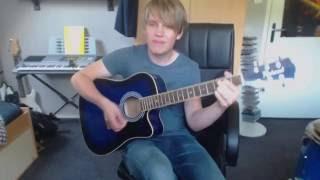 James Bay - Best Fake Smile - Western Guitar Cover