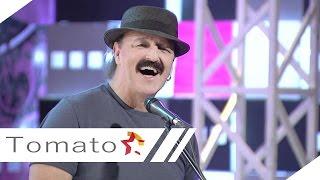 Haris Dzinovic -Mustuluk (Trotoar Show)