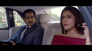 VIP 2 Lalkar Full Movie | 2017 Latest Hindi Movie | Dhanush | Kajol | Amala Paul | VIP 2 width=