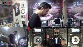 Fader - Consoul Trainin Live Dj Set (Official Trailer)