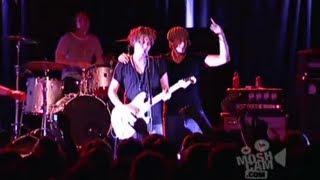 The Vines - Ride (Live in Sydney) | Moshcam