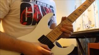 Zakk Wylde - Farewell Ballad (Guitar Cover)