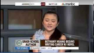 bethany huang effile tower daughter