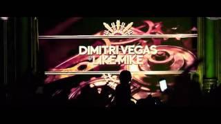 Dimitri Vegas & Like Mike - Yemaya (Instrumental) Vs Yemaya - ( Original Mix)