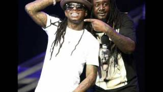 Lil Wayne Ft. T-Pain - Hundred Million Dollars (2010) Carter IV