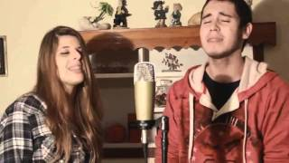 Llorar   Jesse  Joy ft Mario Domm    COVER    HD1