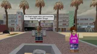 YG-Who do you love ( Roblox Cover )