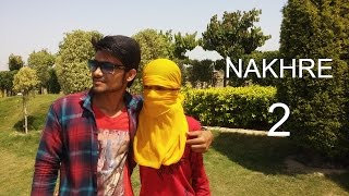 NAKHRE 2 | FUNNY VIDEO | JASSI GILL | NEW PUNJABI SONG 2017 | VPP