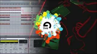 Kanye West ft. Daft Punk - Stronger live remix (LuchoFunk edit)