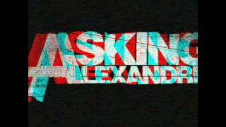 Asking Alexandria (Mini Cover Not The American Average) By Henry