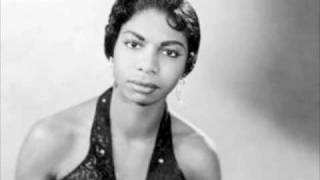 Wild Is The Wind by Nina Simone (Live at Town Hall; best version!!)