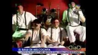 """Los Drugos en """"DIA D"""" - Tributo a Melcochita"""