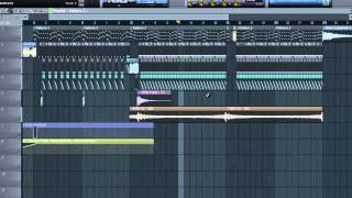 Tchami - Afterlife (FL Studio Remake)