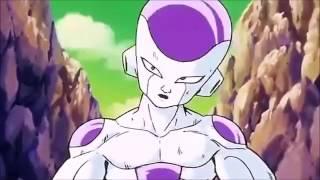 Goku vs Frieza AMV Rebirthing Skillet