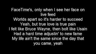 G-Eazy & Carnage – Down For Me Lyrics