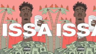 21 Savage - Special (Instrumental)