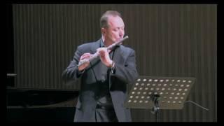 Joachim Andersen 8 miniatures op. 55 Elegie