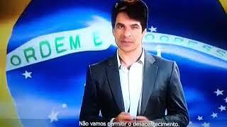 MENTIRA DO GOVERNO FEDERAL TEMER 25.05.2018 Sexta-feira