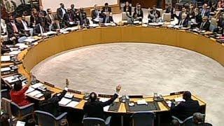 ONU aprova criação de força de paz para o Mali