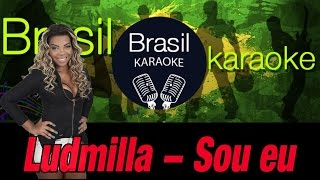ludmilla a danada sou eu cd completo download