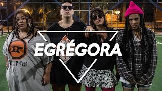 Cypher Egrégora - Issa Paz , Ju Dorotea , Sara Donato , Taz Mureb , Prod DJ Frika