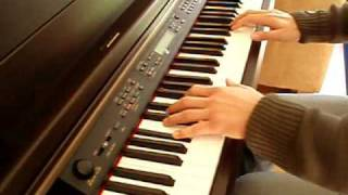 Dire Straits - Tunnel of Love - Cover Piano Solo