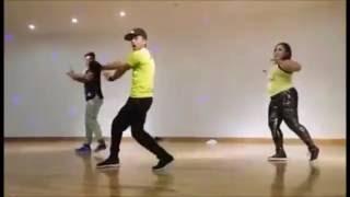 ZIN SERGIO VIÑAS Trumpets - Sak Noel & Salvi ft. Sean Paul - ZUMBA FITNESS