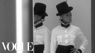 My First Met: Janelle Monáe and Bruno Mars