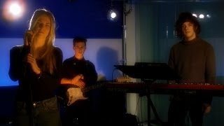 London Grammar's live performance of Wasting My Young Years