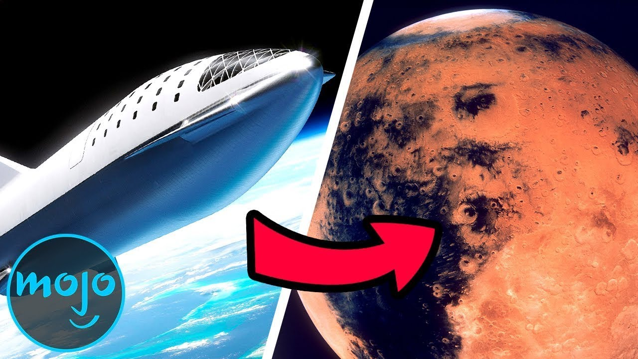 Top 10 Upcoming Real Life Space Missions