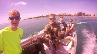 Summer Dreaming | HD Wisconsin Spearfishing