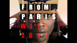 Precious Paris - Swagg [2012/New/CDQ/Dirty]