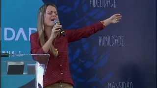 Te Agradeço (Diante do Trono) - Ministério de Louvor Submerso e Ana Paula Valadão